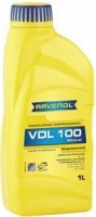 Компрессорное масло RAVENOL Kompressorenoel VDL 100