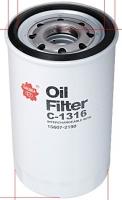 Фильтр масляный C1316