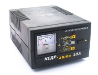 Зарядное устройство Кедр 12 В 10 А
