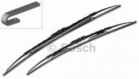 Комплект щеток стеклоочистителя BOSCH TWIN 813S 650/475 мм 3397001813