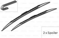 Комплект щеток стеклоочистителя BOSCH TWIN 046S 680/680 мм 3397005046