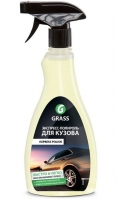 Экспресс-полироль для кузова GRASS Express Polish