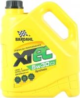 Моторное масло Bardahl XTEC 5W-30 C3