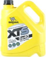 Моторное масло Bardahl XTS 5W-40