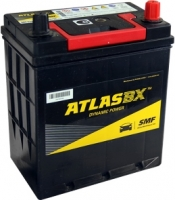 Аккумулятор ATLAS 38 MF с нижним креплением
