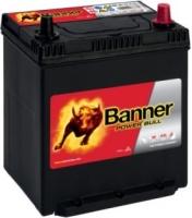 Аккумулятор Banner Power Bull 40 ASIA с нижним креплением