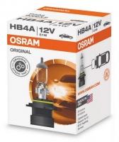 Лампа г/с HB4A (51W) P22D Original 9006XS 12V 4008321554284