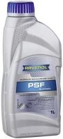 Гидравлическая жидкость RAVENOL PSF Fluid
