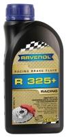 Тормозная жидкость RAVENOL Racing Brake Fluid R 325+