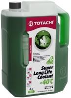 Антифриз Totachi SUPER LONG LIFE COOLANT -40С