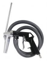 Пистолет пескоструйный со шлангом АвтоДело