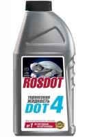 Тормозная жидкость ROSDOT 4