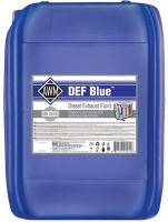 Раствор жидкости мочевины AWM DEF Blue