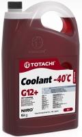 Антифриз Totachi NIRO COOLANT G12+ Red -40С