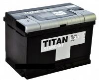 Аккумулятор TITAN Standart 6СТ-75