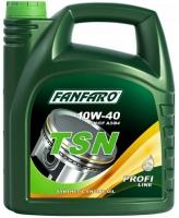 Масло моторное FANFARO TSN 10W-40