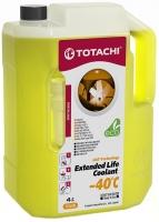 Антифриз TOTACHI EXTENDED LIFE COOLANT YELLOW -40°C