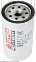 Фильтр топливный PCG-009