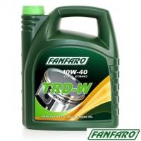 Масло моторное Fanfaro TRD-W 10W-40