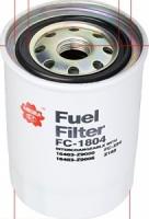 Фильтр топливный FC1804