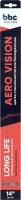 Щетка стеклоочистителя бескаркасная с адаптерами BBC 350 мм
