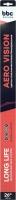 Щетка стеклоочистителя бескаркасная с адаптерами BBC 650 мм