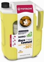 Антифриз Totachi NIRO™ OAT Technology -50C