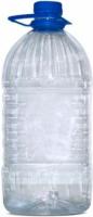 Бутыль 5,0 литров (комплект ручка, пробка)