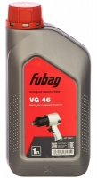 Масло лубрикаторное для пневмоинструмента Fubag VG 46