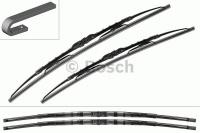 Комплект щеток стеклоочистителя BOSCH TWIN 532 700/700 мм 3397001532