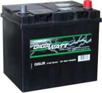 Аккумулятор GIGAWATT 60 Ач ASIA