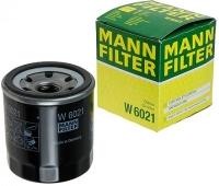 Фильтр масляный W6021