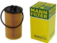 Фильтр масляный HU612/2X