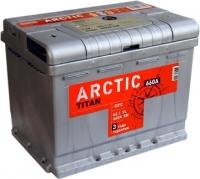 Аккумулятор TITAN Arctic 6СТ-62