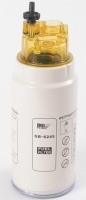 Фильтр топливный (с колбой) GB-6245
