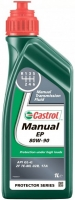 Масло трансмиссионное Castrol Manual EP 80W-90
