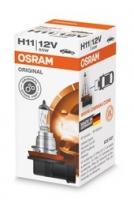 Лампа г/с H11 (55W) PGJ19-2 Original 12V 64211 4050300524313 OSRAM