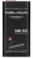 Моторное масло Ford Formula Super 5W-30 (FANFARO)