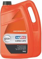 Антифриз LUXE Long Life G12+