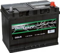 Аккумулятор GIGAWATT 68 Ач ASIA