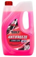 Антифриз ROLF Antifreeze G12+