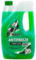Антифриз ROLF Antifreeze G11