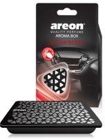 Ароматизатор под сиденье Areon Aroma Box клубника