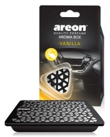 Ароматизатор под сиденье Areon Aroma Box ваниль