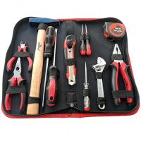 Набор инструмента для дома 12 предметов Сервис Ключ