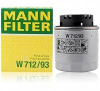 Фильтр масляный W712/93