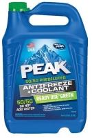 Антифриз PEAK READY USE G11 (Зеленый)