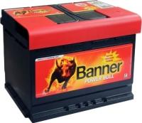 Аккумулятор Banner Power Bull 74