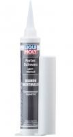 Герметик силиконовый черный LIQUI MOLY