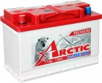 Аккумулятор Медведь 6СТ-77 ARCTIC PREMIUM